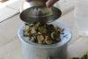 Un pranzo gustoso preparato con i prodotti del gruppo agricolo (csi)